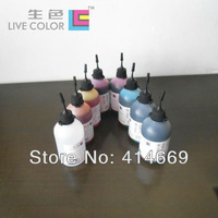 LIVE COLOR 0.8L dye ink for Epson Stylus Photo R2000 for Epson T 1590 T1590 T1591 T1592 T1593 T1594 T1597 T1598 T1599