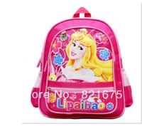 New arrival bags backpack kids/ kindergarten schoolbag/the children's knapsack/school bags for girls FREE SHIPPING