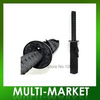 Free shipping/New arrival Japanese Samurai Ninja Sword Umbrella Strong Windproof Folding Automatic Knife Umbrella