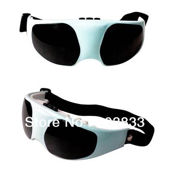 wholesale USB Electric Massager Small Massor ergonomic design, eye massager