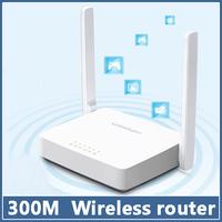 1 pcs Wifi Wireless router Mini Mercury MW305R 300Mbps 11N Broadband  upgraded version Bandwidth Control Home Networking