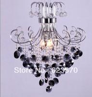 crystal chandelier.red grape wine crystal chandelier