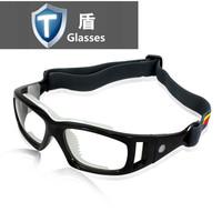 Male basketball glasses myopia sports mirror goggles football tennis ball eyeglasses frame de495