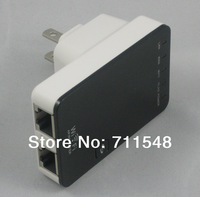 EMS/DHL Free shipping 50pcs/lot  Wireless-N Mini Router 300Mbps 802.11b/g/n WIFI Wireless Router Wifi Repeater Extend