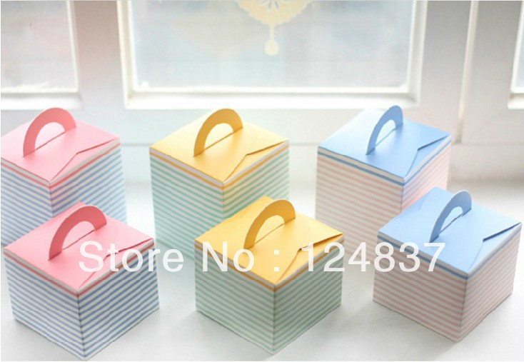 Cute Bakery Boxes Cute Paper Cake Boxes Bake