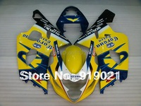 Fairing For Suzuki GSXR 600 750 K4 2004 2005 Injection Molding Plastics Set K40010