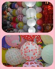 popular paper chinese lantern