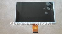 Free shipping,9 inches LCD screen, LCD screen 800 x480, 50 PIN short line, the 16:9 display screen, KR090PA2T