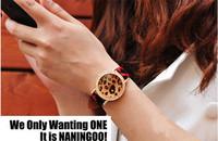 lady wristwatches 2013 Fashion Luxury White Leopard grain Leather Watchband Crystal Women quartz watch FREE DHL SHIP 30pcs