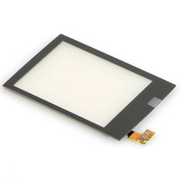 Repair Touch Screen Digitizer Glass Lens Parts  Fit For Nokia N300 B0098