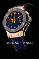 Free shipping Automatic mechanical men's watches Automatic watch