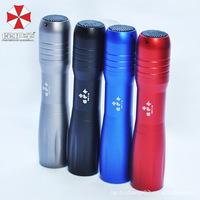 The umbrella long-range mini portable LED flashlight 8161 outdoor household portable flashlight