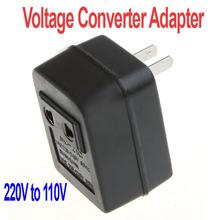 Power Supply 50W UA US AC 220V -110V Voltage Converter Adapter Wireless Charger Carregador Qi Bateria Externa Makita 5pcs/lot (China (Mainland))