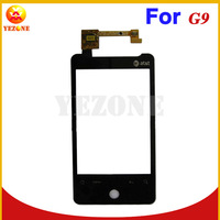 Replacement Touch Screen For HTC Gratia Aria G9 A6380 Digitizer Front Glass Free Shipping Free Tools