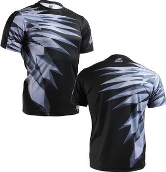 {No. RM-5902} FIXGEAR Tennis Golf T-Shirts Custom Design Printing Men's Sports Tee Crew Neck Short Casual T-shirts S~XXXL