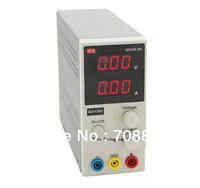 220V Adjustable DC Digital Control 30V 5A Voltage Power Supply K305D storage lock for Mobile Tablet Laptop Repair
