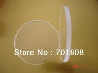 clear quartz glass discs 160x5mm total price :USD100
