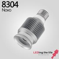 8304 Novo E27 LED focus spotlight,home living room lighting design from LEDing the life