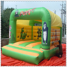 wholesale inflatable jumping castle