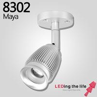 8302 Maya LED focus spotlight,museum lighting for paintings from LEDing the life