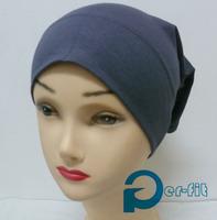 free ship head band turban Underscarf hijab cap Hijab inner Full Neck Cover Abaya mixed Colours 20pc/lot free ship