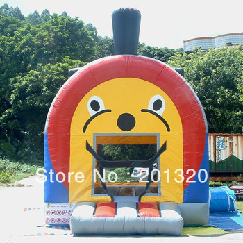 Baby Bounce Garden House+Free shipping+Free CE/UL blower