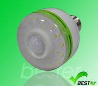 новые 10шт привели пир датчик света инфракрасного движения обнаружения лампа