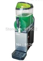 In stock 12L Single Tank Commercial Slush Machine, slush maker machine