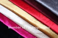 Free shopping Cotton/Rayon Velvet FabricHT-CRVDF-01