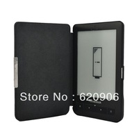 Free Shipping - 2013 New Original Leather Case Cover for PocketBook Touch 622