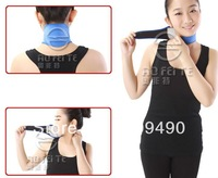 Tourmaline Magnetic Cervical Neck&Shoulder Set for Posture Neck Pain AFT-H001