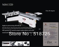 MJ6132D woodworking sliding panel cutting saw machine