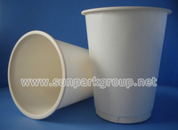 200ml cornstarch disposable cup