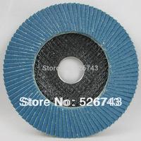 Zirconia 115*22mm Abrasive Flap Disc