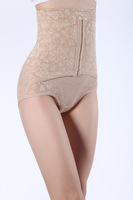 Free shipping!2013 Sexy slimming lingerie high waist the shapers underwear women XXXL