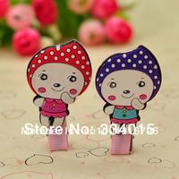 New Design Fashion Cartoon Cute Children/Kids/ Girl Gift Hair Accessories Hair Clips Hairpins  PJ055