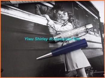 crystal usb pen drive, pen memory, usb stylus metal pen