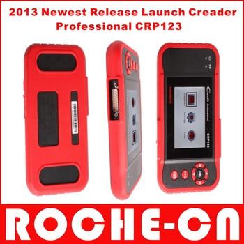 2013 LAUNCH Creader Professional CRP123 Original Auto Code Reader Scanner LAUNCH CRP 123 update on launch official website-(1)