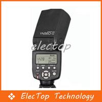 YONGNUO YN-560 II Flash Speedlite for Canon 7D 60D 400D 450D 550D 600D 5D II
