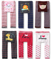 Best Selling Free Shipping PP Pants Baby Trousers Kid Wear Wholesale&Retail 9Pcs/lot