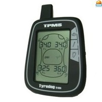 Tyredog tire pressure td1000a built-in display tpms