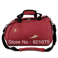 HOT FREE SHIPPING proofwater nylon duffle bag men/ large capacity sport bag cross-body /shoes independent