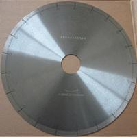 ceramic brick cutting blade 350*10*2.2*50mm