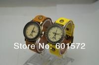 freeshipping/dropshipping 1pc/lot  Eiffel Tower design womage brand quartz watch,15colors w/ PU leather band,quartz watch