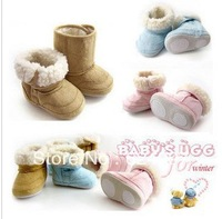 3PCFree Shipping/Baby snow boots , baby boots, baby shoes,baby footwear,infant shoes