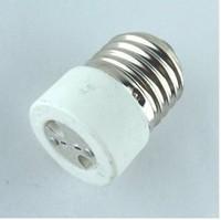 X20pcs/lot wholesale- High Quality  E27 to MR16 Bulb Converter LED Light Lamp Adapter  Free shipping