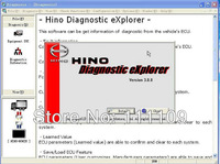 Hino 3.0 Keygen for V.30 Hino Diagnostic Explore & Reprog Manager with software