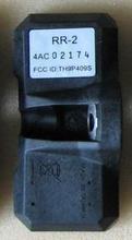 Orange orange wireless tire pressure tpms sensor p409