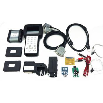Hotsale!!! Data Smart3+ Immo Clone Version 2012.09 - Hand-held Multi-functional OBD2 Immobilizer Programmer  data smart 3