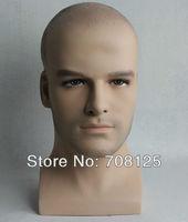 Wigs Male Mannequin Head